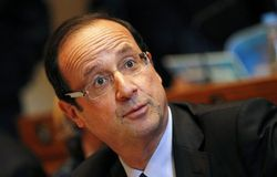 Hollande-François