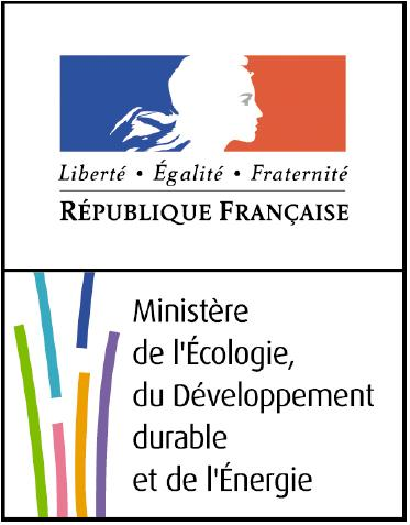 Ministere ecologie