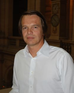 Thierry Mueth