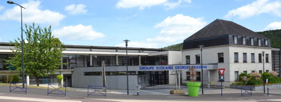 Ecole_Georges_Brassens