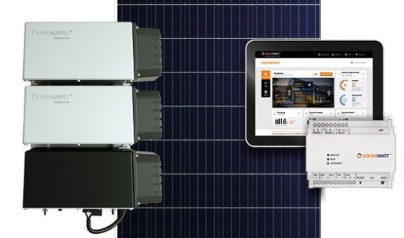 SOLARWATT-Storage-Package