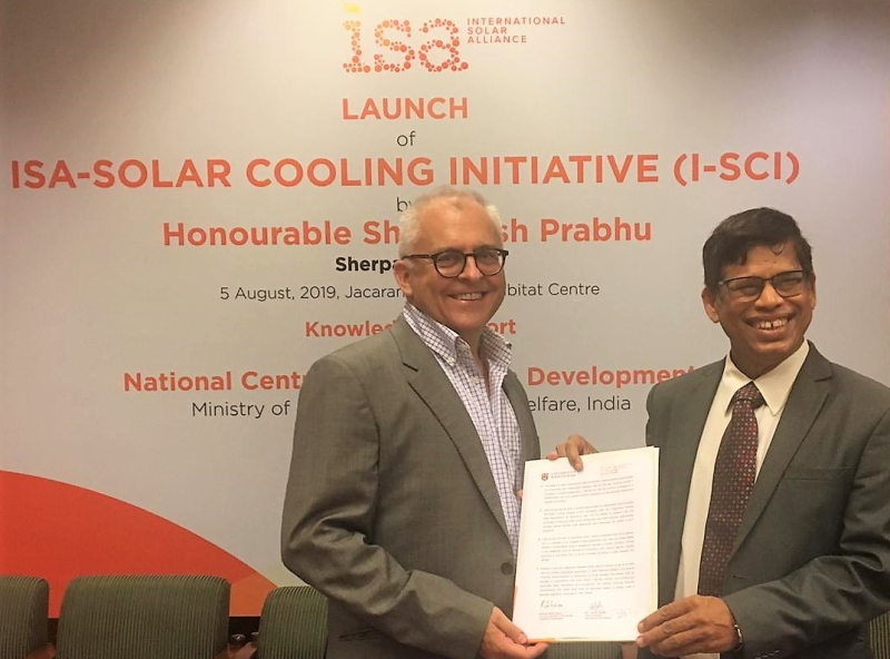 ISA-Solar_Cooling_Initiative