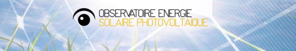 Observatoire Energie Solaire 2