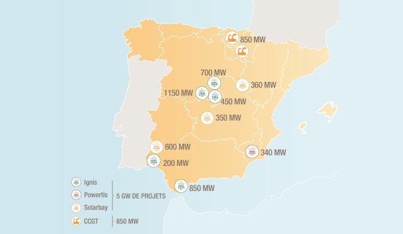 Projets Solaires_Total8Espagne