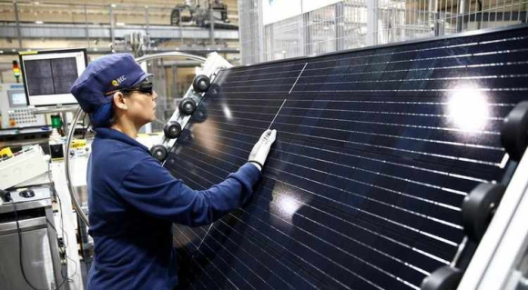 Industrie_solaire