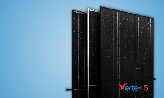 Trina_Solar_modules_405 W_Vertex_S